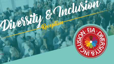 Diversity & Inclusion Reception